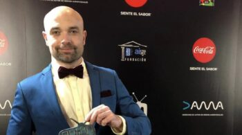 Detienen por tráfico de drogas a Jaime Vaca, guionista de 'Élite', 'Los Serrano' y 'Velvet'