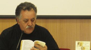 El poeta José Cercas, Premio Gustavo Adolfo Bécquer 2021