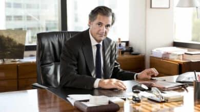 El plan de incentivos dispara el salario de Entrecanales en Acciona hasta los 35 millones