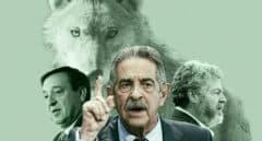 El lobo ibérico: una guerra a dentelladas en el campo y en la política