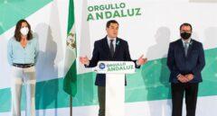 Raphael, Los Morancos... Las Medallas e Hijo Predilecto por el Día de Andalucía