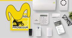 Telefónica multiplica por cuatro las ventas de Prosegur desde la creación de su alianza
