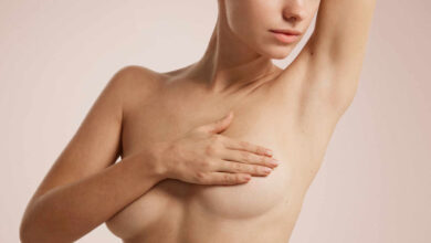 10 señales para detectar el cáncer de mama