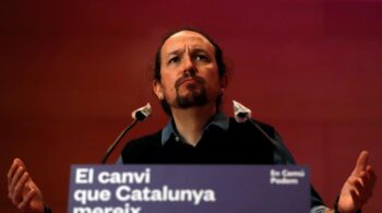 Rusia aprovecha la división en el Gobierno por las críticas de Iglesias a la democracia española