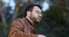 Aragonés defiende un referéndum pactado frente a la DUI prometida por Borràs