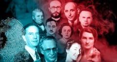 Los espías que cambiaron la historia