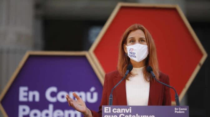 Podemos exige al PSC que favorezca un Govern de ERC y 'comunes' en Cataluña