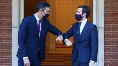 Podemos intenta torpedear el próximo acuerdo entre el Gobierno y el PP para el CGPJ