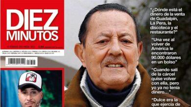 """Julián Muñoz, sobre Isabel Pantoja: """"Cuando salí de la cárcel quise volver con ella pero no tenía dinero"""""""