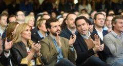 Sectores del PP creen que la convención de otoño debe servir para hacer cambios en la cúpula