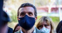 """La cúpula del PP evita hablar de crisis: """"Por un diputado menos no va a haber dimisiones"""""""
