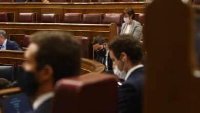El PP teme que el acuerdo para el CGPJ le perjudique en plena guerra con Vox