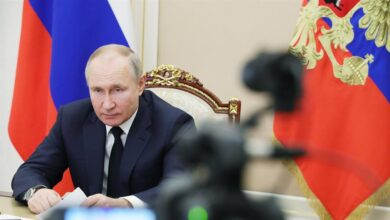 La Eurocámara pide investigar los lazos del independentismo con Rusia