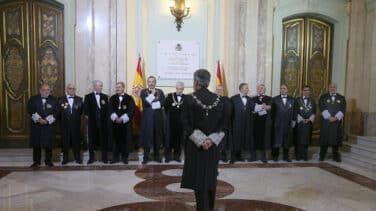 El PP quiere derecho de veto en el CGPJ con mayorías reforzadas de 13 magistrados