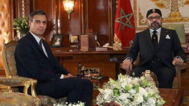 Moncloa da por descartado el viaje de Sánchez a Marruecos previsto para este mes
