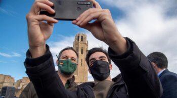 El terremoto de las últimas encuestas en Cataluña: ¿sorpasso de Vox a Ciudadanos?