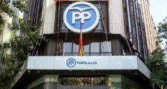 La sede del PP en Génova vale 36 millones a precio de mercado, menos de lo que pagó por ella