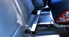 La muerte de una niña levanta la alerta sobre esta silla para el coche