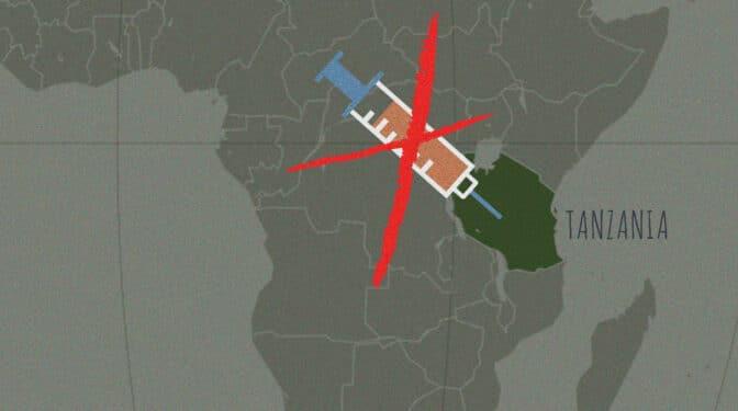 Tanzania, el país que prefiere hierbas y rezos a vacunas contra el coronavirus