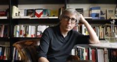 David Trueba rueda 'La sagrada familia', la serie documental sobre los Pujol