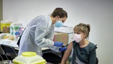 España supera el millón de personas vacunadas con las dos dosis