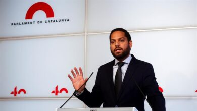 El PSC rechaza sumarse al veto para que Vox no tenga senadores por Cataluña
