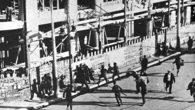 1917: Revolución o Libertad