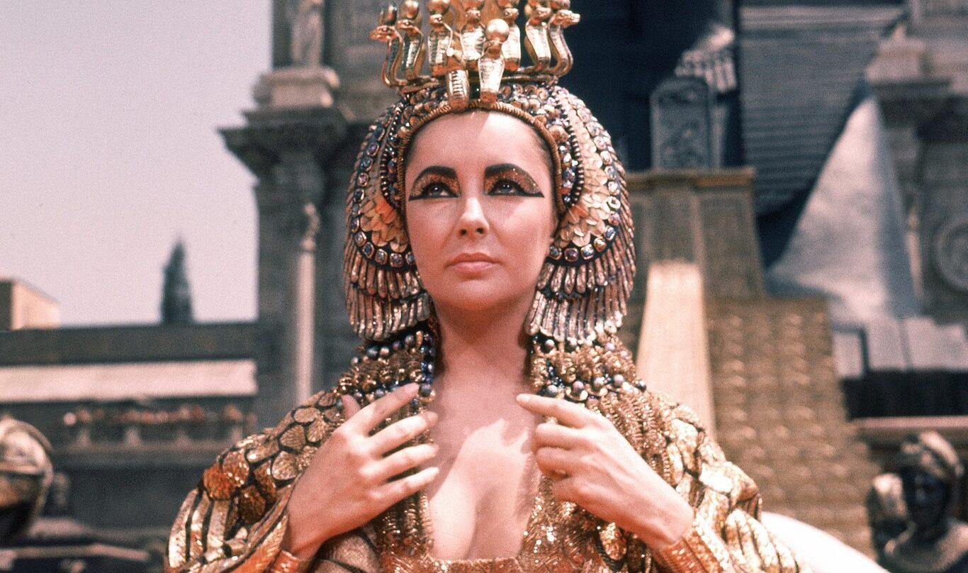 Liz Taylor, la actriz que compartió joyas con la monarquía española