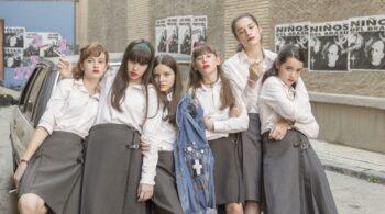 Pilar Palomero, la directora favorita al Goya que creó 'Las Niñas' de su cuaderno de religión