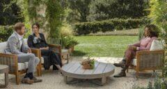 Antena 3 emitirá la entrevista íntegra del príncipe Harry y Meghan Markle