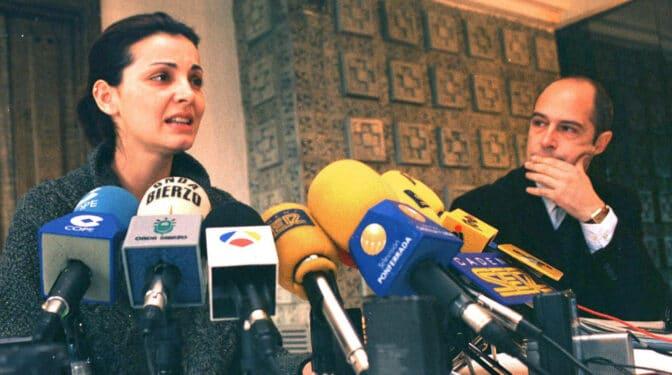 "Nevenka Fernández, la última ""culpable"" de ser acosada"