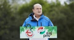"""Ortuzar: """"Los indultos no son suficiente, Sánchez debe aclarar su modelo de Estado"""""""