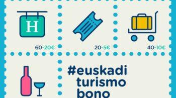 Rescatar la economía mediante 'bonos regalo', la última apuesta de Euskadi