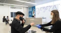 22 muestras de ADN, a la espera de exhumar las criptas del Valle de los Caídos