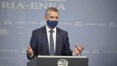 Euskadi permite sortear el cierre perimetral con una reserva de hotel previa