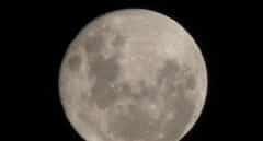 Rusia y China se unen para crear una estación en la Luna a la que enviar humanos