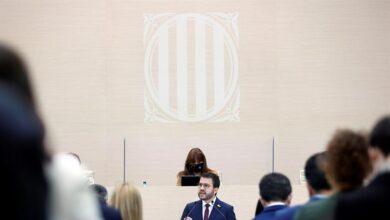 Aragonés suma solo 42 votos y fracasa en el primer intento de ser investido
