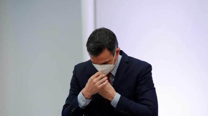 """Sánchez calla sobre la andanada de Iglesias al Rey para no """"sobredimensionarla"""""""