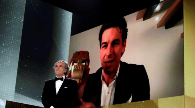 Mario Casas, Mejor actor protagonista