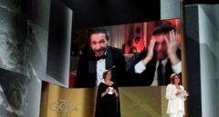 Salvador Calvo gana el Goya a Mejor dirección por 'Adú'