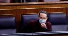 Iglesias se despide del Congreso anunciando que llevará a los tribunales a García Egea por cohecho