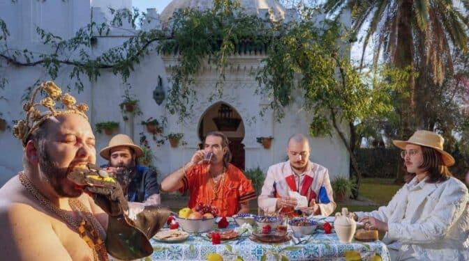 """Califato 3/4: """"El flamenco es algo que hackeamos y sumamos a nuestro imaginario"""""""