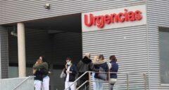 Detenido un conductor de ambulancia por asesinar a un enfermero en un hospital de Madrid