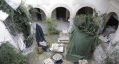 Descubren el patio civil más antiguo de Córdoba, de finales del siglo XIII