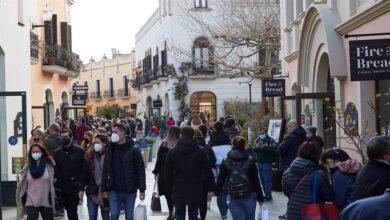 El virus no frena en Cataluña que registra 1.207 contagios y 15 muertos más en las últimas 24 horas