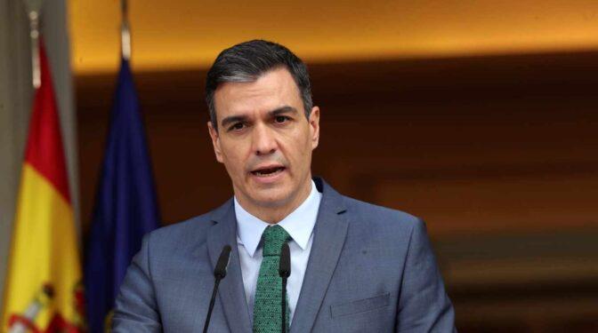 Sánchez presentará el Plan de Recuperación en el Congreso antes de aprobarlo en el Consejo de Ministros