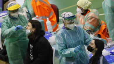 España suma 4.013 nuevos casos y registra una incidencia de 139