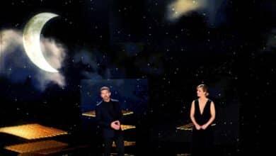 La gala de los Premios Goya 2021, la menos vista de los últimos 15 años con 2,4 millones de espectadores