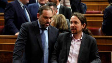 Iglesias abandonará el Gobierno con un nuevo fracaso en la negociación del precio del alquiler