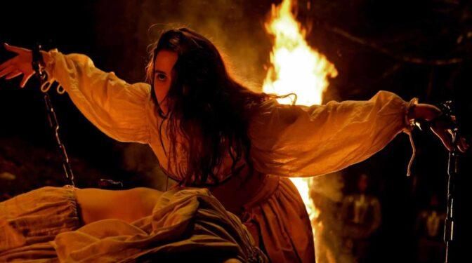 'Akelarre', la caza de brujas sin brujas que opta a nueve Goyas